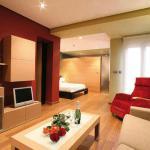 Hotel Pictures: Cañitas Suites, Casas Ibáñez