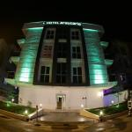 Araucaria Pension, Antalya