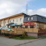 Hotel Pictures: Hotel Vrchovina, Podomí