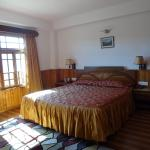 Hotel Red Palace, Pemayangtse
