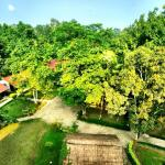 Jungle Adventure World Hotel, Sauraha