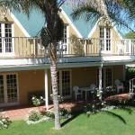 @Yamkela Guest House, Oudtshoorn