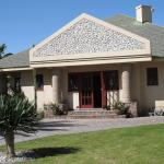 Rössmund Lodge, Swakopmund