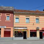 Hotellikuvia: Guesthouse Kruna Višegrad, Višegrad