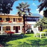 Hotel Pictures: Garni Molinazzo, Agno