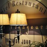 Hotel Les Voyageurs,  Les Sables-d'Olonne