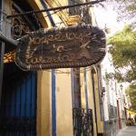 Hospedaje La Colonial, Mexico City