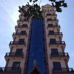Rain Rock Hotel, Phnom Penh