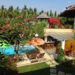 Villa Lumbalumba, Lovina