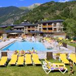 Hotelfoto's: Apartaments Giberga, L'Aldosa