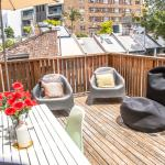 Darlinghurst Apartments,  Sydney