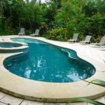 El Nido Cabinas Resort,  Puerto Viejo