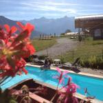 Mountainhotel Saint Roch,  Puy-Saint-Vincent