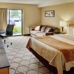 Comfort Inn Orillia,  Orillia
