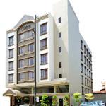 Hotel Mimosa, Melaka