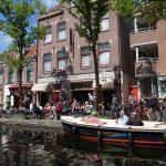 Hotel Johannes Vermeer Delft, Delft