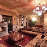 Aiora Guesthouse,  Vytina
