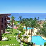 Royal Savoy Hotel and Villas,  Sharm El Sheikh