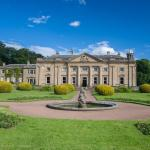 Hotel Pictures: Wortley Hall, Wortley