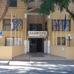 Jasmine Hotel Apartments, Limassol