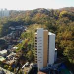 Benikea CS Seoul Hotel,  Seoul