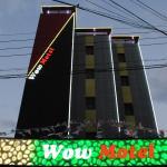 Pohang Wow Motel,  Pohang