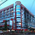 Puncak Hotel Bangka, Pangkalpinang