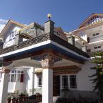 Yuksum Residency, Pemayangtse
