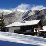 Fotos do Hotel: Landhaus Elke, Reith bei Seefeld