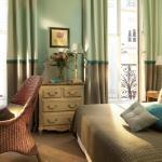 Hotel Le Sainte-Beuve, Paris