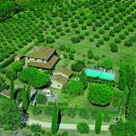 Agriturismo Ceres, Panicale