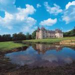 Hotel Pictures: Château de La Verrerie, Oizon