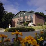 Hotel Pictures: Golfhotel Gut Apeldör, Hennstedt