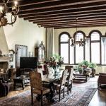 Palazzo Altinate - Note di Piano,  Padova