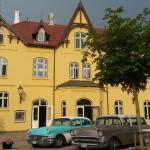 Hotel Pictures: Aarøsund Badehotel, Årøsund