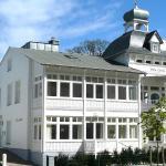 Villa Libelle by Callsen, Binz
