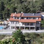 Hotel Pictures: Livadia Hotel Kyperounta, Kyperounda