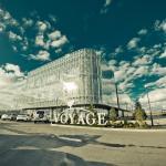 Voyage Hotel,  Karagandy