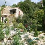 Hotel Pictures: A La Provencale, Eurre