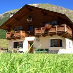 Appartamenti Anna & Kim, Livigno