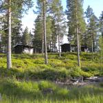 Telemark Camping,  Hauggrend