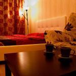 Apartment on Promyshlennaya 19,  Krasnodar