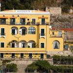 Palazzo Margherita, Positano