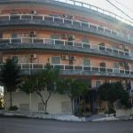Metropol Hotel,  Loutra Edipsou