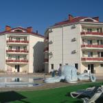 Salen Family holiday resort, Vityazevo