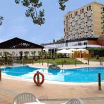 Hotel Pictures: Sercotel Rey Sancho, Palencia