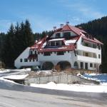 Pinelodge,  Pamporovo