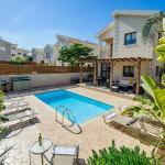 Oceanview Villa 183,  Protaras