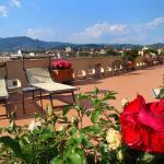 Alla Dimora Altea, Florence