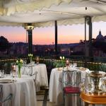 Hotel Forum, Rome
